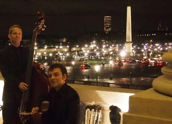 orchestre jazz de réference